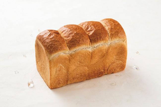 屋久島縄文水の山型食パン「匠」